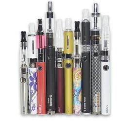 Evod и eGo-подобные сигареты