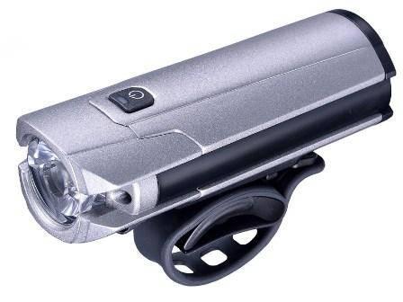 Світло переднє INFINI TRON 800 ALU 5 ф-цій, срібл USB, фото 2