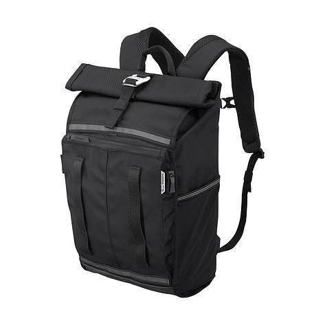 Рюкзак SHIMANO TOKYO 15L, чорний, фото 2