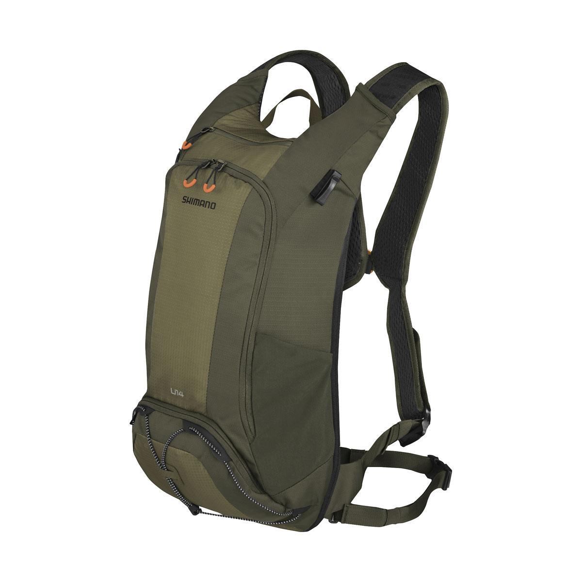 Рюкзак SHIMANO UNZEN 14L, оливковий