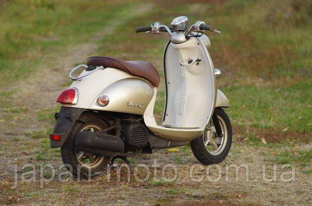 Yamaha Vino 4T
