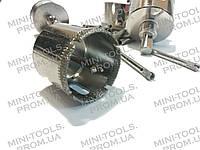 Коронки с алмазным напылением, с направляющей D-68mm. YDSTool