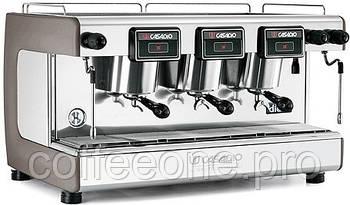 Casadio Dieci S3 профессиональная кофемашина эспрессо