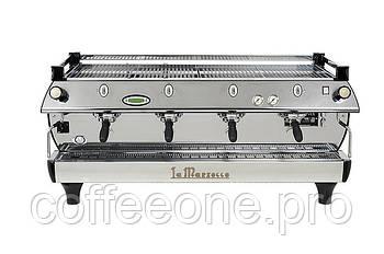 La Marzocco GB5 EE 4 groups, Профессиональная кофемашина эспрессо полуавтомат для кофейни