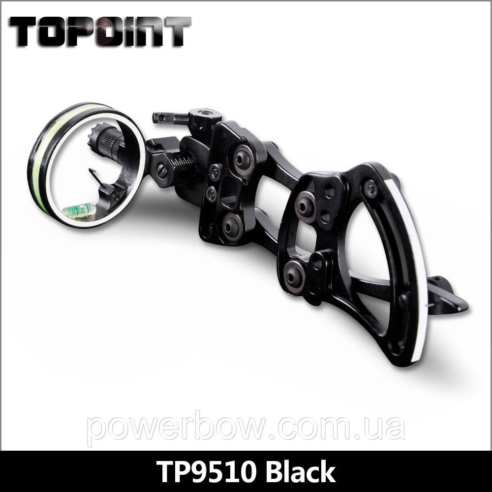 Прицел для блочного лука Topoint TP9510 черный