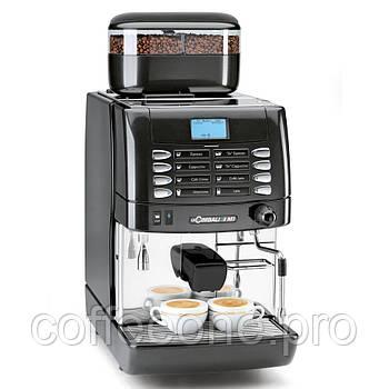 La Cimbali M1 MilkPS, Профессиональная суперавтоматическая кофемашина эспрессо с системой MilkPS