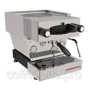 La Marzocco Linea Mini EE 1 group, Профессиональная кофемашина эспрессо полуавтомат (стальной корпус)