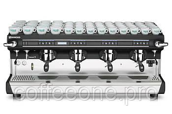 Rancilio Classe 9 USB 4 Group, профессиональная кофемашина эспрессо для ресторанов, баров, кафе