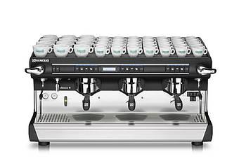 Rancilio Classe 9 USB 3 Group, профессиональная кофемашина эспрессо для ресторанов, баров, кафе