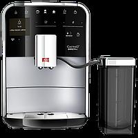 Melitta® F 750-101 Caffeo® Barista® TS кофемашина эспрессо полностью автоматическая для дома и офиса