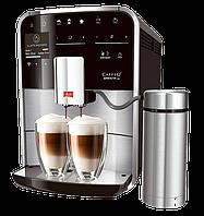 Melitta® F 780-100 Caffeo® Barista® TSP кофемашина эспрессо полностью автоматическая для дома и офиса
