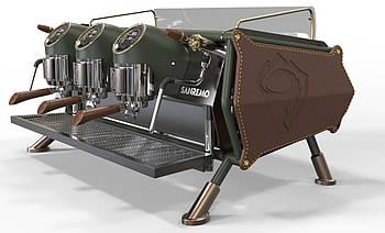 CAFÉ RACER 2 GR Custom renegade профессиональная кофемашина эспрессо для кофейни, бара, ресторана