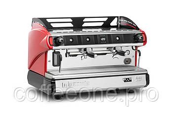 La Spaziale S8 DSP EP Semiautomatica 2 TA Gr., Профессиональная кофемашина эспрессо полуавтомат с 2 гр. (10 л)
