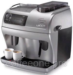 GAGGIA Syncrony Logic RS, Автоматическая кофемашина 1.7 л