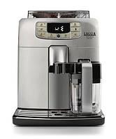 GAGGIA Velasca Prestige OTC, Автоматическая кофемашина 1.5 л с молочной помпой и автомат. капучинатором