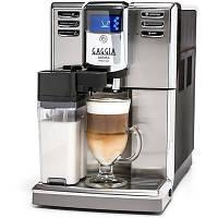 GAGGIA Anima Prestige OTC, Автоматическая кофемашина 1.5 л с авт. капучинатором и молочной помпой