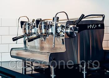 Synesso MVP 2 Groups, Профессиональная автоматическая кофемашина эспрессо для ресторана, бара, кафе