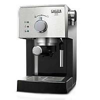 GAGGIA Viva De Luxe, Рожковая кофемашина для дома и офиса, 1.25 л