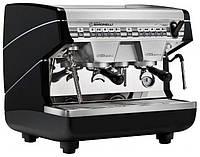 Nuova Simonelli Appia II Compact V 2 GR, Профессиональная кофемашина автомат, 2 высокие группы 14 см