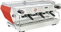La Marzocco KB90 AV 3 groups, Профессиональная кофемашина эспрессо автомат для кофейни