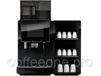 FRАNКЕ S700 2G H1 S2 + подогреватель чашек серии А, суперавтоматическая кофемашина нового поколения