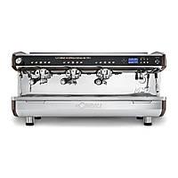 La Cimbali M34 Selectron DT/3, Профессиональная кофемашина эспрессо автомат с 3-мя группами (бойлер: 15 л)