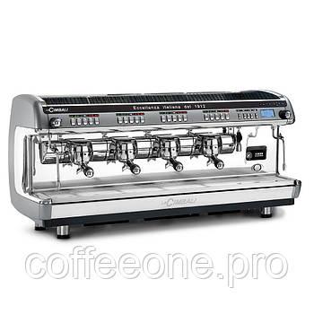 La Cimbali M39 Dosatron TE DT/4, Профессиональная кофемашина эспрессо автомат с 4-мя группами (бойлер: 20 л)