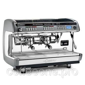 La Cimbali M39 Dosatron TE DT/2, Профессиональная кофемашина эспрессо автомат с 2-мя группами (бойлер: 10 л)