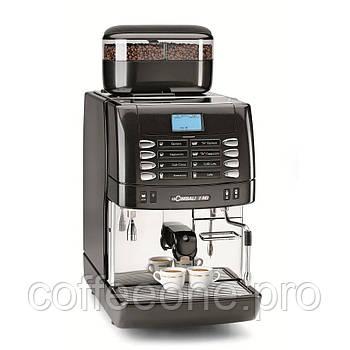 La Cimbali M1 TurboSteam, Профессиональная суперавтоматическая кофемашина эспрессо с капучинатором TurboSteam
