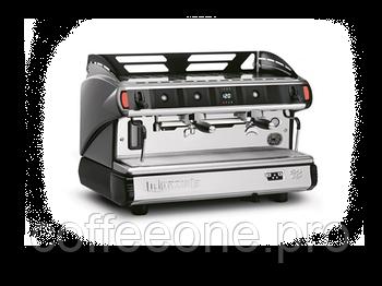 La Spaziale S9 DSP EP Semiautomatica 2 Gr., Профессиональная кофемашина эспрессо полуавтомат с 2 гр. (10 л)