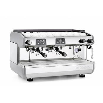 La Cimbali M24 TE Plus DT/2, Профессиональная кофемашина эспрессо автомат с 2-мя группами (бойлер: 10 л)