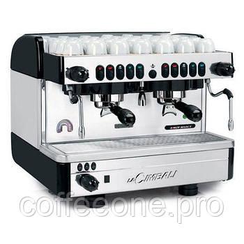 La Cimbali M29 Select DT/2, Профессиональная кофемашина эспрессо автомат с 2-мя группами