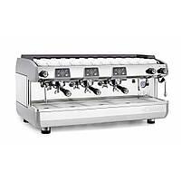 La Cimbali M24 TE Plus DT/3, Профессиональная кофемашина эспрессо автомат с 3-мя группами (бойлер: 15 л)