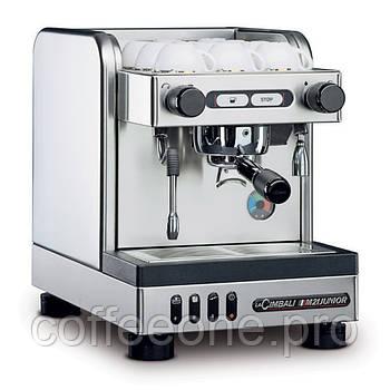 La Cimbali M21 Junior S/1, Профессиональная кофемашина эспрессо полуавтомат (1 группа; бойлер: 2.5 л)