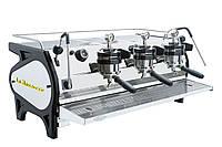 La Marzocco Strada MP 3 groups, Профессиоанальная механическая кофемашина эспрессо для кофейни