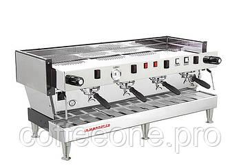La Marzocco Linea Classic EE 4 groups, Профессиональная кофемашина эспрессо полуавтомат для кофейни