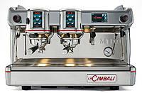 La Cimbali M100 DT/2 HD, Профессиональная кофемашина эспрессо автомат с 2-мя группами (бойлер: 10 л)