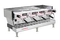 La Marzocco Linea Classic AV 4 groups, Профессиональная кофемашина эспрессо автомат для кофейни