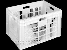 Ящик пластиковый 600*400*420  белый