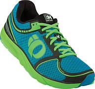 Бігове взуття EM ROAD M3, син/зелен розм 11.0/29.0cm/EU45.5