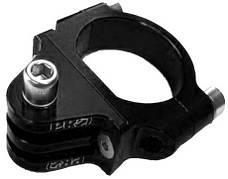 Кріплення для камери PRO на кермо 31.8mm, чорне