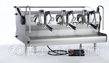 Synesso MVP Hydra 3 Groups, Профессиональная кофемашина эспрессо для ресторана, бара, кафе