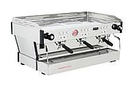 La Marzocco Linea PB AV (automatic) 3 gr., Профессиональная кофемашина эспрессо автомат для кофейни