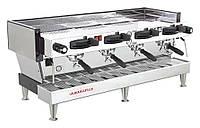 La Marzocco Linea PB MP (Mechanical Paddle) 4 groups, Профессиональная кофемашина эспрессо для кофейни