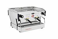 La Marzocco Linea PB AV (automatic) 2 groups, Профессиональная кофемашина эспрессо автомат для кофейни