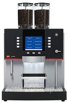 Суперавтоматическая профессиональная кофемашина MELITTA® BAR-CUBE 1C-2G