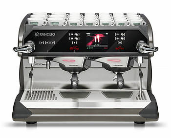 Rancilio Classe 11 USB XCELSIUS 2 Group, профессиональная кофемашина эспрессо для ресторанов, баров, кафе
