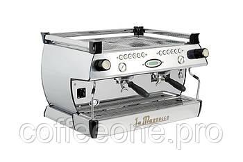 La Marzocco GB5 AV 2 groups, Профессиональная кофемашина эспрессо автомат для кофейни