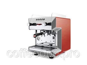 C.M.A. ASTORIA GRETA SAES 1 группа, профессиональная автоматическая эспрессо кофемашина (белая или красная)