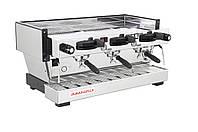 La Marzocco Linea Classic MP 3 groups, Профессиональная механическая кофемашина эспрессо для кофейни